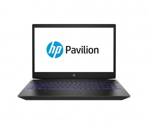 "HP Pavilion Gaming Laptop 15-cx0182TX Core i7-8750H (2.20 GHz,9MB),RAM 8GB (1x8GB) DDR4 2666,128GB SSD,1TB HDD,NVIDIA GeForce GTX 1050Ti 4GB,15.6"" FHD,Wlan ac +BT,3cell,Win 10 Home 64,1Y WTY_5"