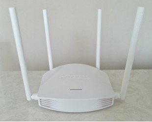 WIFI ROUTER Totolink N600R