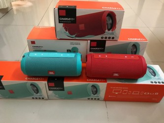 Loa Wireless BT JBL Charge3